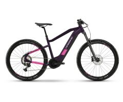 Haibike HardSeven 8 630Wh E-Bike 12-G XT 2021 |...