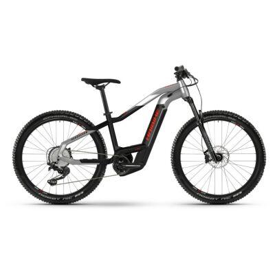 Haibike HardSeven 9 i625Wh E-Bike 11-G Deore 2021 | urban grey/black