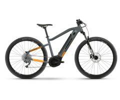 Haibike HardNine 4 400Wh E-Bike 9-G Alivio 2021 |...