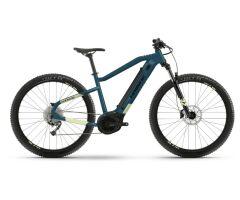 Haibike HardNine 5 500Wh E-Bike 9-G Alivio 2021 |...