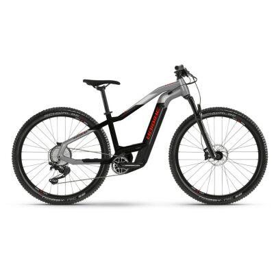 Haibike HardNine 9 i625Wh E-Bike 11-G Deore 2021 | urban grey/black