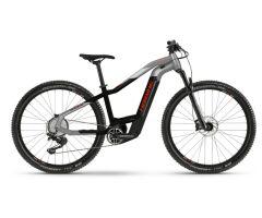 Haibike HardNine 9 i625Wh E-Bike 11-G Deore 2021 | urban...