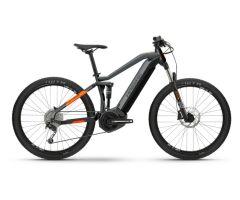 Haibike FullSeven 4 i500Wh E-Bike 10-G Deore 2021 | cool...
