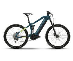 Haibike FullSeven 5 i500Wh E-Bike 11-G Deore 2021 |...