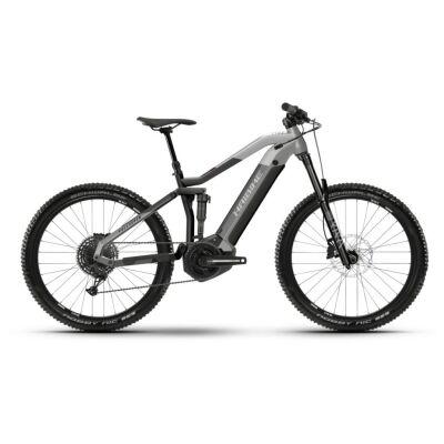 Haibike FullSeven 7 i630Wh E-Bike 12-G NX Eagle 2021 | platin/anthracite