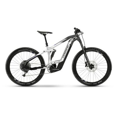 Haibike FullSeven 8 i625Wh E-Bike 12-G SX Eagle 2021 | anthrazit/white/black