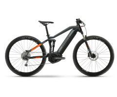 Haibike FullNine 4 i500Wh E-Bike 10-G Deore 2021 |...