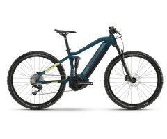Haibike FullNine 5 i500Wh E-Bike 11-G Deore 2021 |...