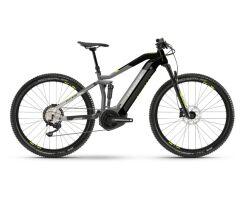 Haibike FullNine 6 i630Wh E-Bike 12-G Deore 2021 | urban...