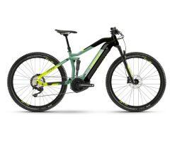 Haibike FullNine 6 i630Wh E-Bike 12-G Deore 2021 |...
