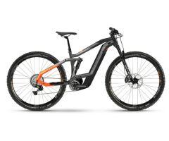 Haibike FullNine 10 i625Wh E-Bike 12-G XT 2021 |...