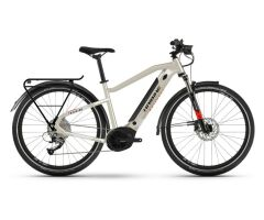 Haibike Trekking 4 i500Wh E-Bike 9-G Altus 2021 |...