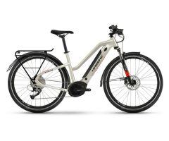 Haibike Trekking 4 i500Wh E-Bike Low Standover 9-G Altus...