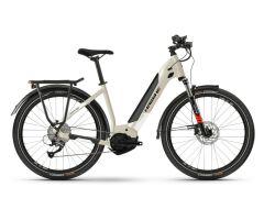 Haibike Trekking 4 i500Wh E-Bike Low Step 9-G Altus 2021...