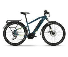 Haibike Trekking 5 i500Wh E-Bike 9-G Alivio 2021 |...