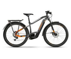 Haibike Trekking 10 i625Wh E-Bike 12-G SLX 2021 | BCXK...