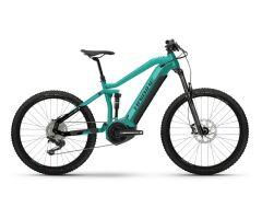 Haibike AllMtn 1 i630Wh E-Bike 11-G Deore 2021 |...
