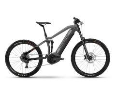 Haibike AllMtn 2 i630Wh E-Bike 12-G SX Eagle 2021 |...