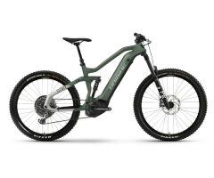Haibike AllMtn 6 i600Wh E-Bike 12-G GX Eagle 2021 |...