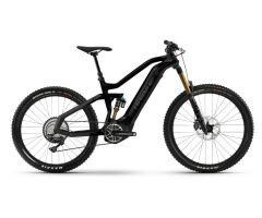 Haibike AllMtn 7 i600Wh E-Bike 12-G XT 2021 | black/titan...