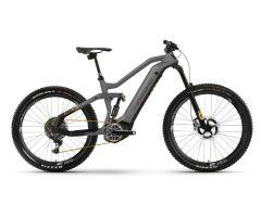 Haibike AllMtn SE i600Wh E-Bike 12-G XX1-AXS 2021 |...
