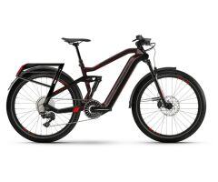 Haibike Adventr FS i630Wh Flyon E-Bike 12-G XT 2021 |...