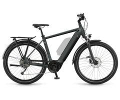Winora Sinus 9 Herren i625Wh E-Bike 27.5 Zoll 9-G Alivio...