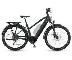 Winora Sinus 9 Damen i625Wh E-Bike 27.5 Zoll 9-G Alivio...