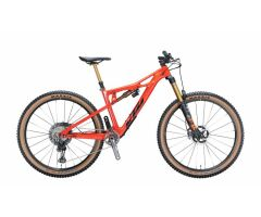 KTM PROWLER EXONIC MTB Fully 2021 | fire orange...