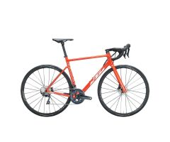 KTM REVELATOR ALTO ELITE Rennrad 2021 | fire orange (white)