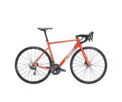 KTM REVELATOR ALTO ELITE Rennrad 2021 | fire orange (white)