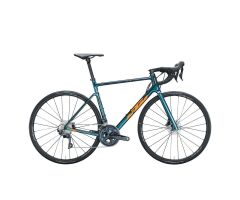 KTM REVELATOR ALTO ELITE Rennrad 2021 | green purple flip...