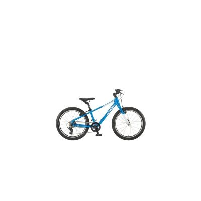 KTM WILD CROSS 24 31 Kinderrad 2021 | metallic blue (white)