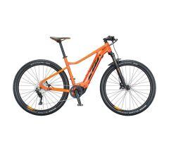 KTM MACINA RACE 291 / E-Bike Hardtail 2021 | fire orange...