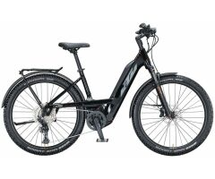 KTM MACINA AERA 271 LFC TS E-Bike MTB-Tiefeinsteiger 2021...