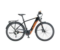 KTM MACINA SPORT 630 H E-Bike Trekkingrad 2021 | metallic...