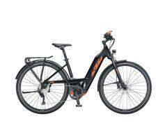 KTM MACINA SPORT 630 TS E-Bike Trekkingrad 2021 |...