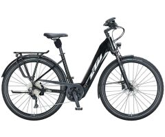 KTM MACINA TOUR CX 610 US E-Bike Trekkingrad 2021 |...