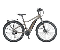 KTM MACINA GRAN P292 / E-Bike Trekkingrad 2021 | oak...