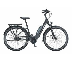 KTM MACINA CENTRAL 5 US E-Bike Trekkingrad 2021 | black...