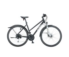 KTM AVENZA CROSS ST D Crossrad 2021 | black matt...