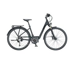KTM MARANELLO LIGHT DISC US 46CM US Trekkingrad 2021 |...