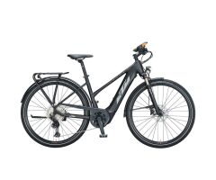 KTM POWER SPORT 12 PLUS D E-Bike Trekkingrad 2021 | black...