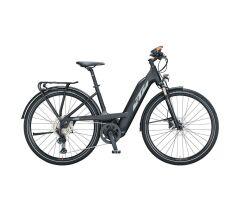 KTM POWER SPORT 12 PLUS PTS 43CM TS E-Bike Trekkingrad...