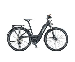 KTM POWER SPORT 12 PLUS PTS 46CM TS E-Bike Trekkingrad...