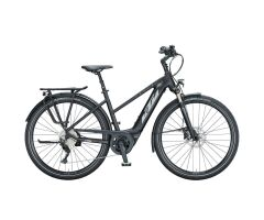 KTM CENTO 11 PLUS D E-Bike Trekkingrad 2021 | black matt...