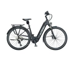 KTM CENTO 11 PLUS US E-Bike Trekkingrad 2021 | black matt...