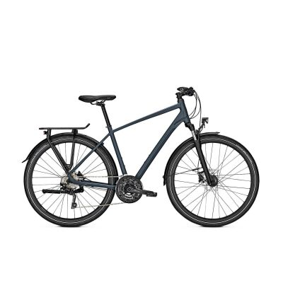 KALKHOFF ENDEAVOUR 30 Diamond Trekking Bike 2021   stoneblue matt