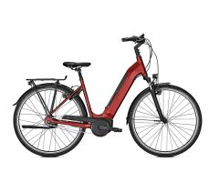 KALKHOFF AGATTU 3.B ADVANCE 500 Wh RT Wave City E-Bike...