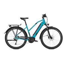 KALKHOFF ENTICE 3.B ADVANCE 500 Wh Trapez Trekking E-Bike...